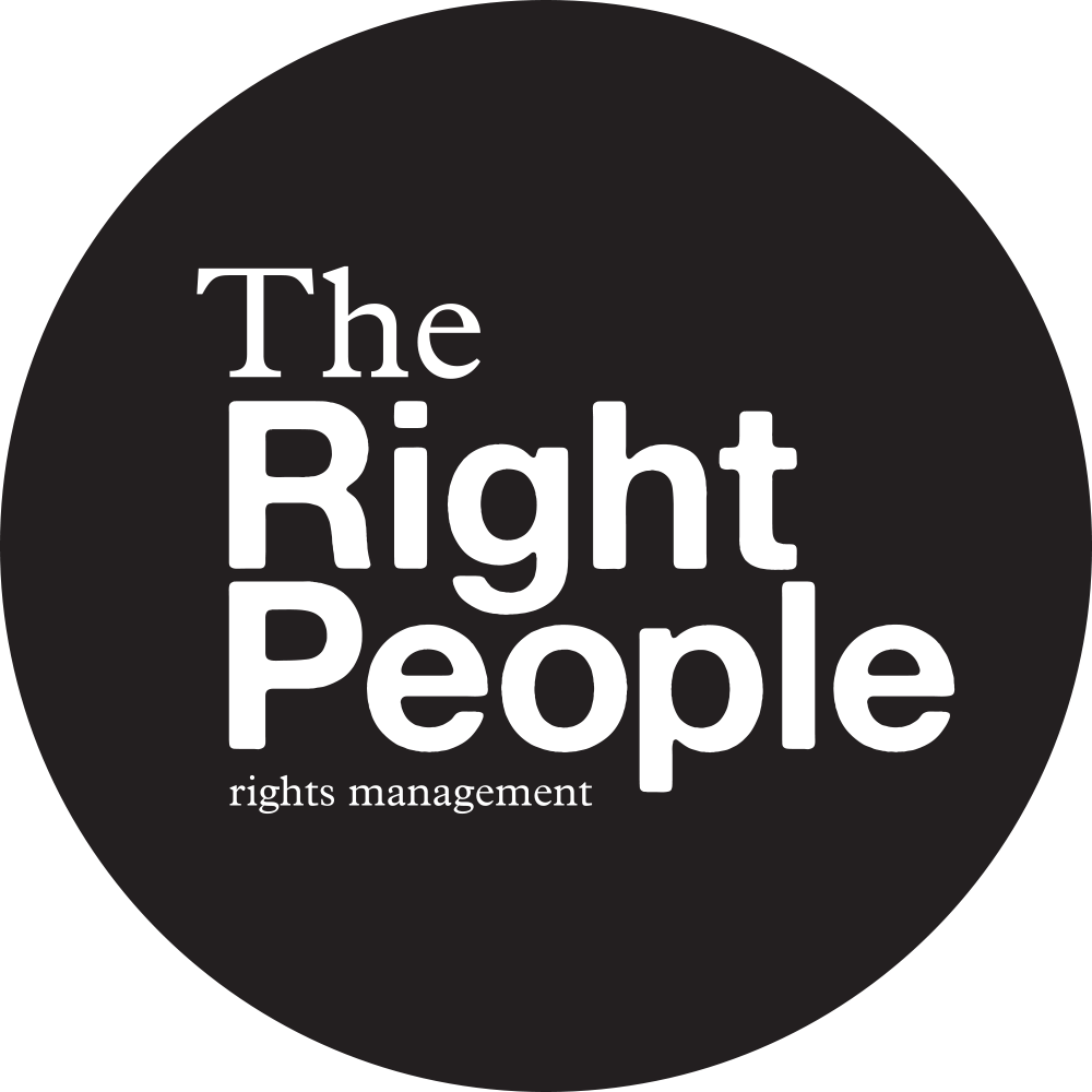 The Right People Logo